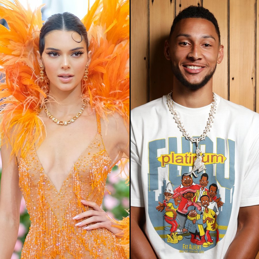 Kendall Jenner Shares Why She Keeps Relationship With Ben Simmons Quiet, Marriage JVB