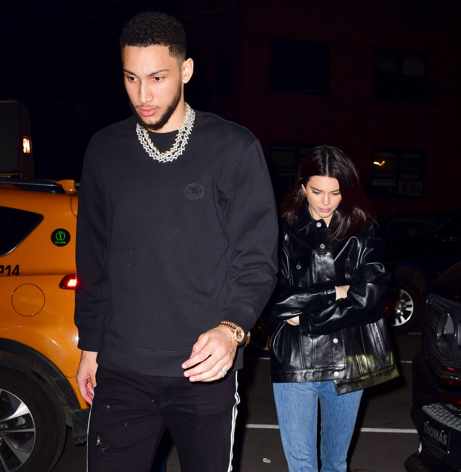 Kendall-Jenner-and-Ben-Simmons-on-again-off-again