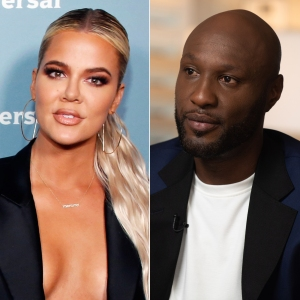 Khloe Kardashian Talks 'Loyalty' Amid Lamar Odom's Book Release