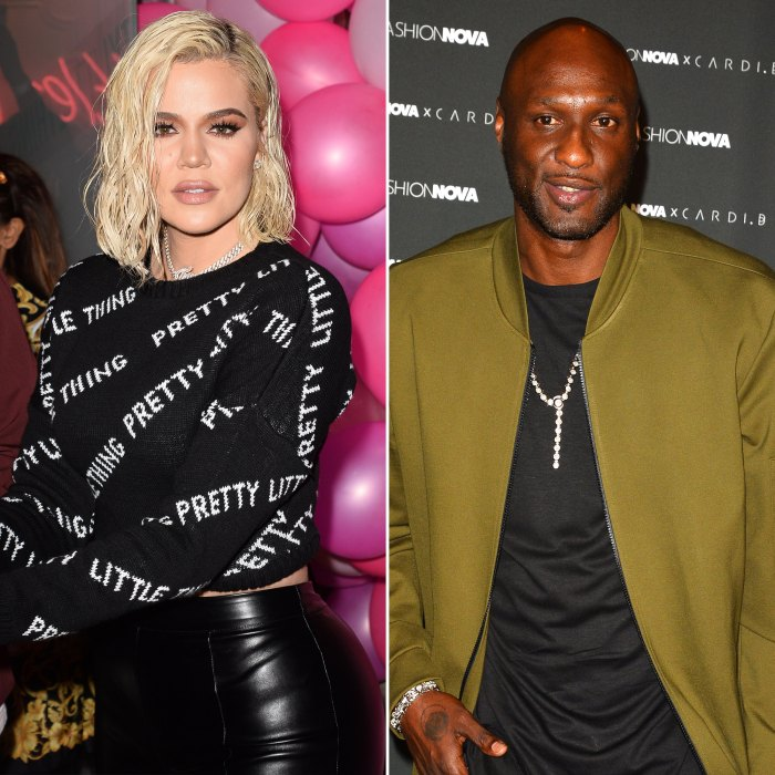 Khloe Kardashian Wants Lamar Odom Divorce Finalized