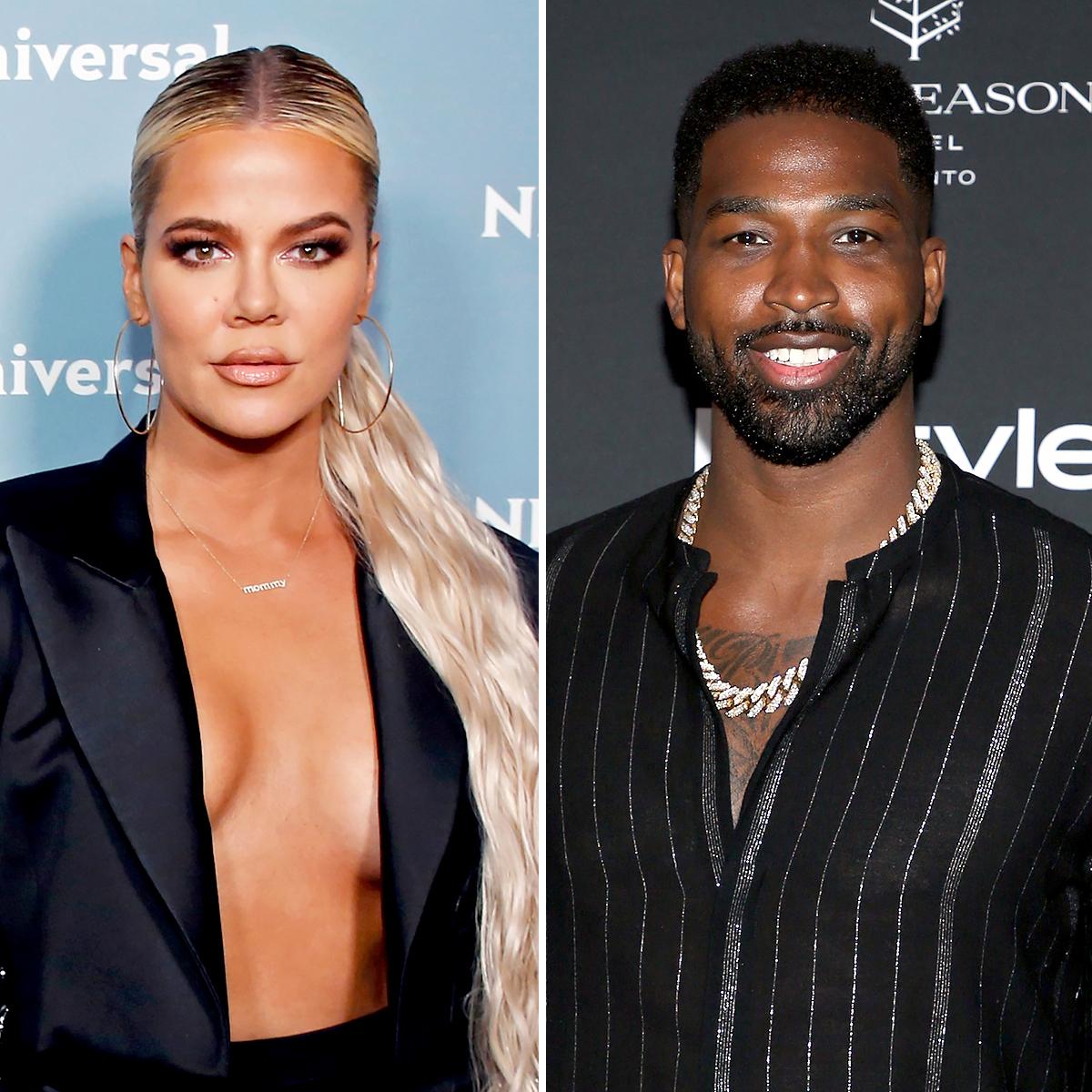 c880c9a21bf Khloe Kardashian Addresses 'Raw' Split From Tristan Thompson