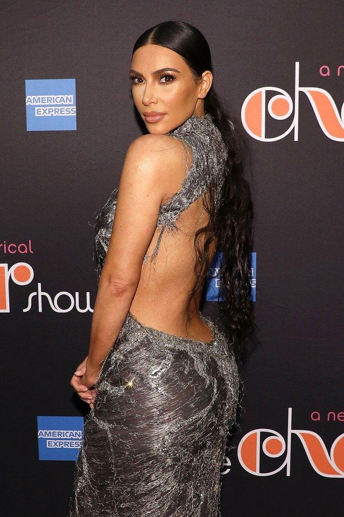 Kim Kardashian Baby Name Meaning