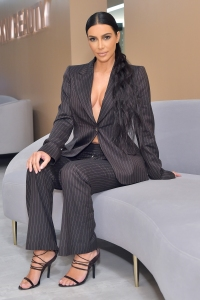 Kim Kardashian Helps Free Drug Offender From Prison