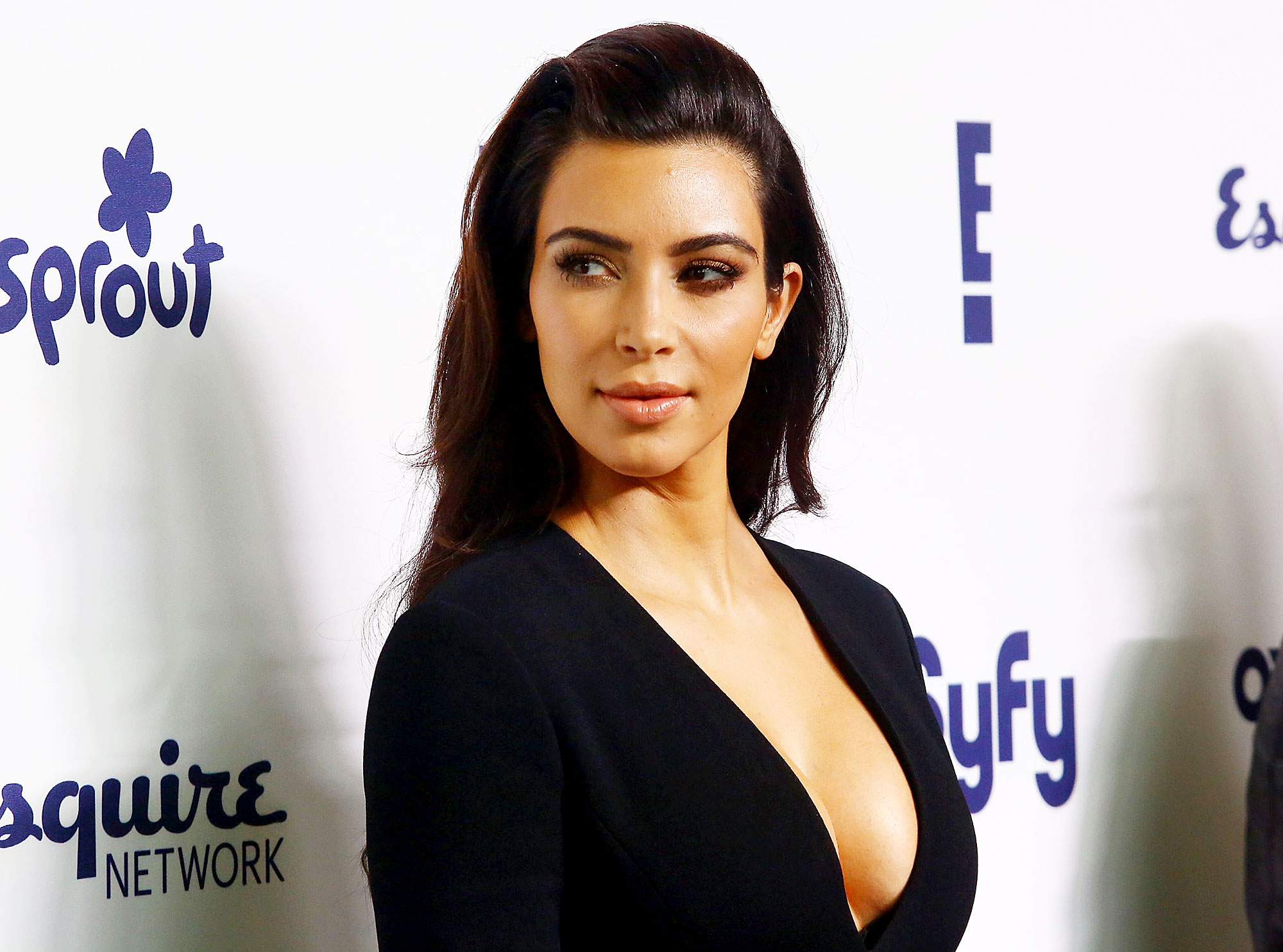 Kim Kardashian Jack In The Box Twitter Complaint