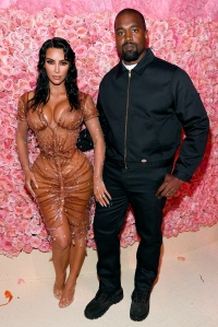 Kim Kardashian and Kanye West Reveal Baby Name