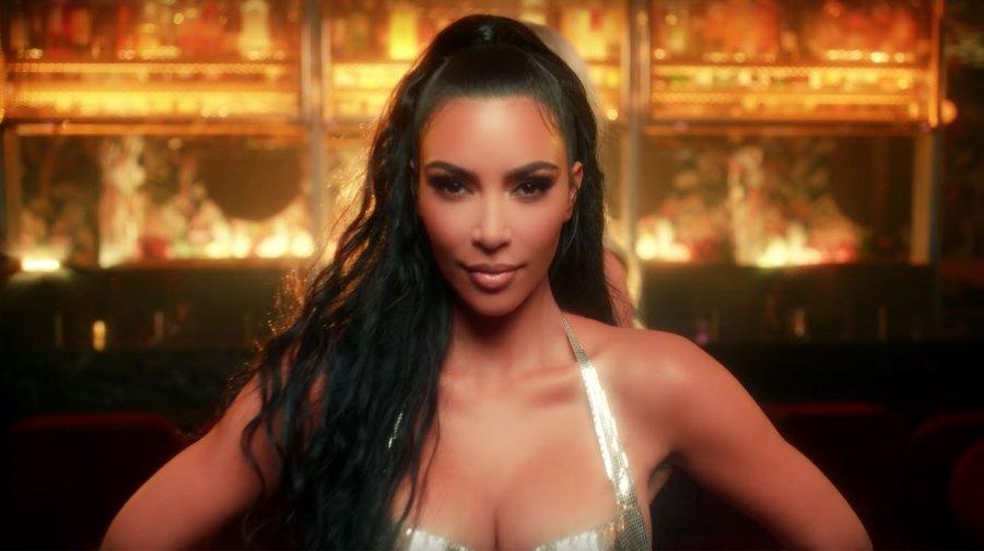 Kim Kardashian Makes a Sexy Cameo in Pal Paris Hilton's 'Best Friend's Ass' Music Video
