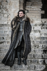 Kit Harington On Game of Thrones Critics