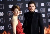 Kit Harington and Rose Leslie's Relationship Timeline