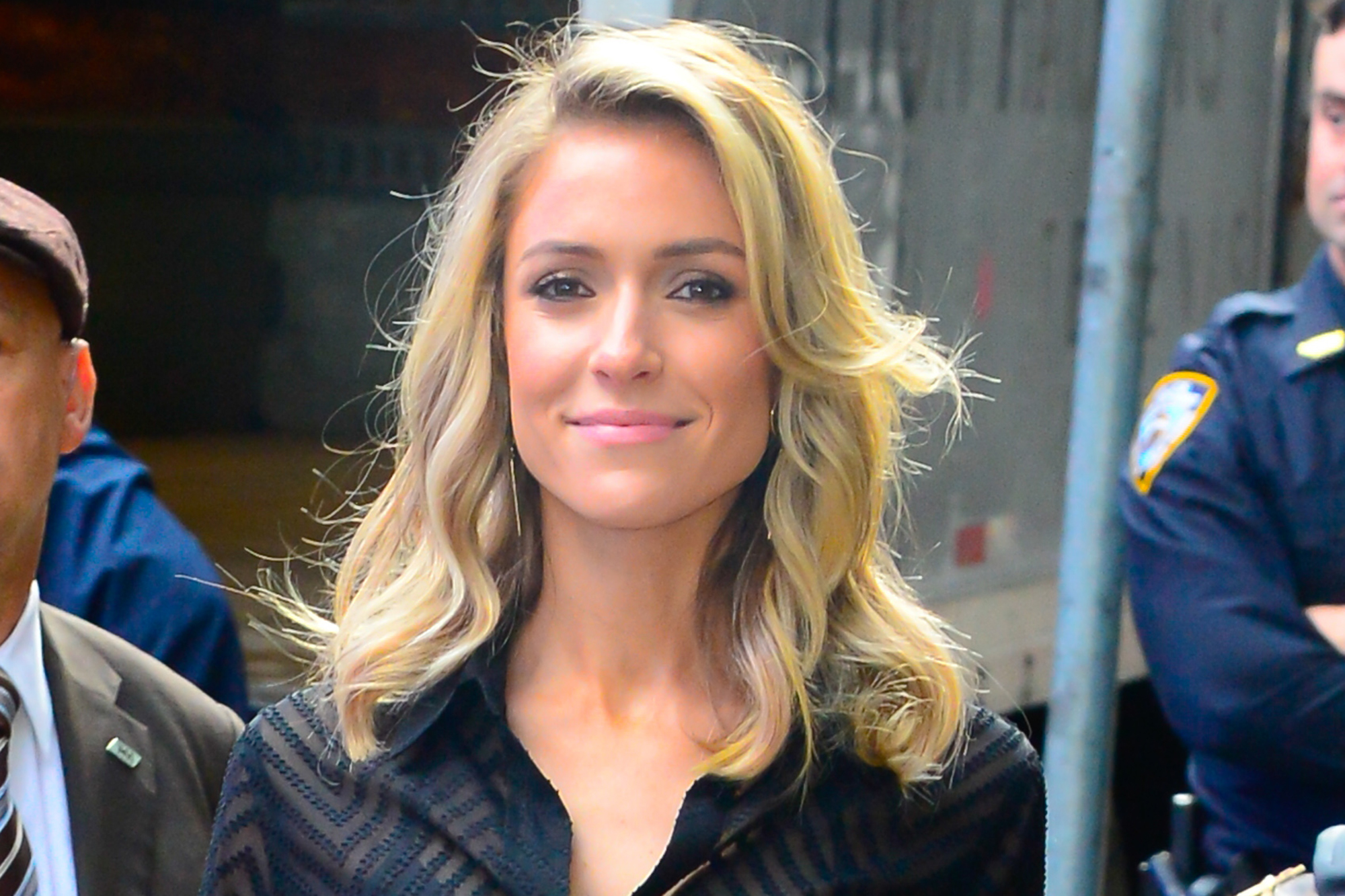 You Can Get This Romper That Kristin Cavallari Loves From