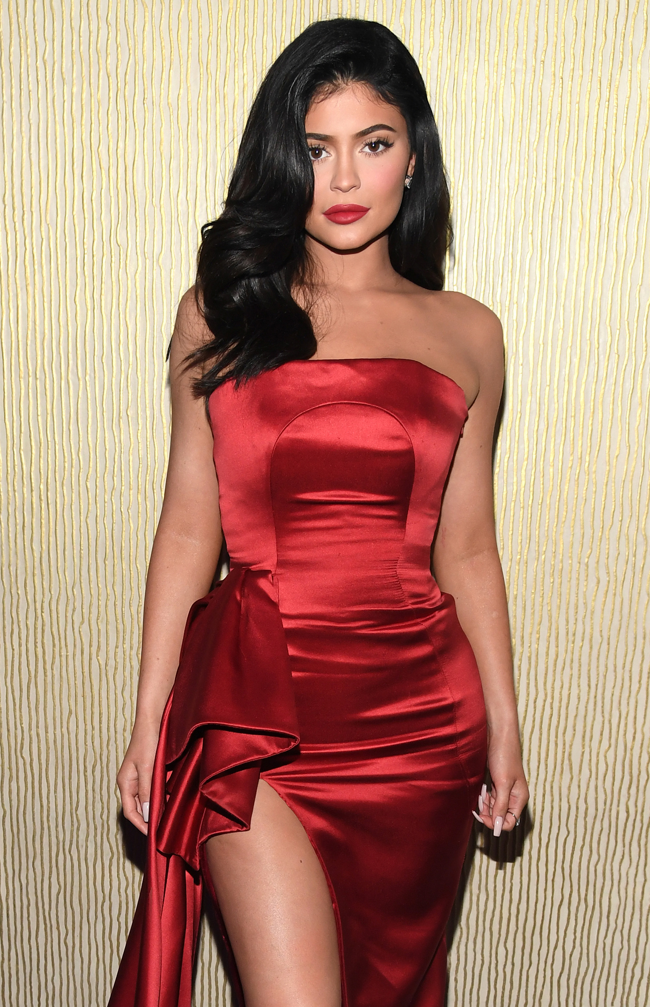 Kylie Jenner Hair Care Line - Kylie Jenner