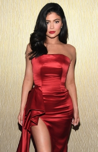 A Kylie Jenner Hair Care Line Could Be Coming in the Near Future