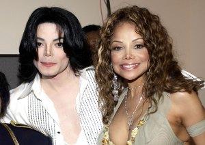 LaToya Jackson Family Well After Michael Jackson Doc