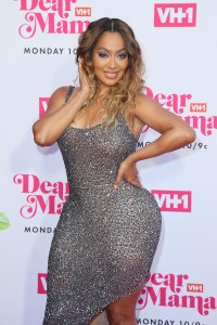 Lala Anthony BH90210 Joins Cast