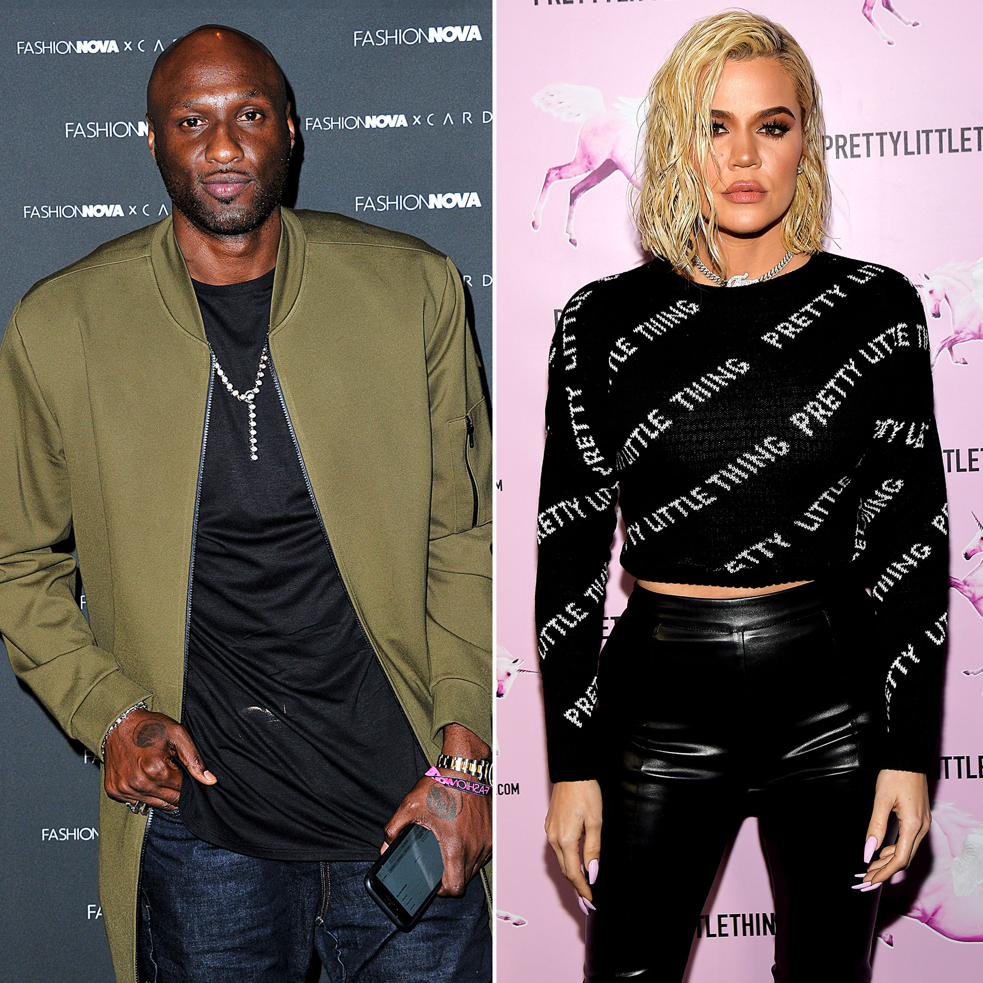 Lamar Odom Confesses He Threatened Khloe Kardashian During Marriage