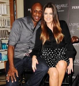 Lamar Odom No Doubt Khloe Kardashian Best Mother Ever