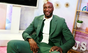 Lamar Odom Reacts to Tristan Thompson Cheating Scandal