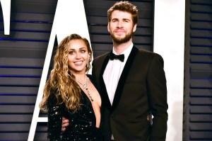 Liam Hemsworth Wants Children With Miley Cyrus