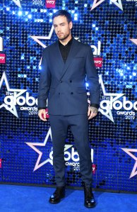 Liam Payne Announced as Hugo Brand Ambassador in a Seriously Smokin' Shot