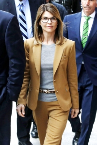 What Did Lori Loughlin Regret Doing at Court