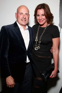 Luann de Lesseps' Ups and Downs A Timeline of the 'Real Housewives of New York City' Star's Struggles