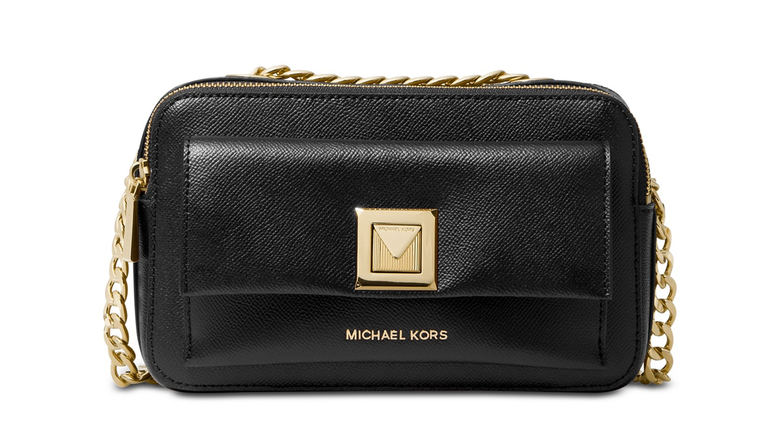 0a3a97536f41 This Michael Kors Crossbody Bag Is 60% Off and Now Under $100