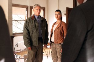 'NCIS' Finale Ends With Huge Surprise: Welcome Back, [Spoiler]