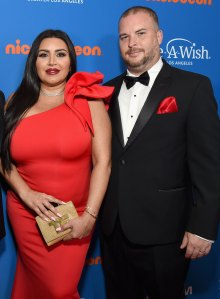Mercedes Javid Tommy Feight Baby No. 2 Embryos