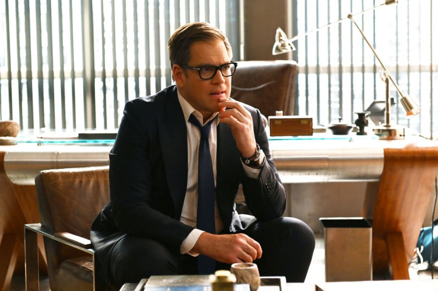 Michael Weatherly Sexual Harassment Allegations