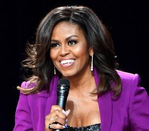 Michelle-Obama-makeup-Atlanta-book-tour