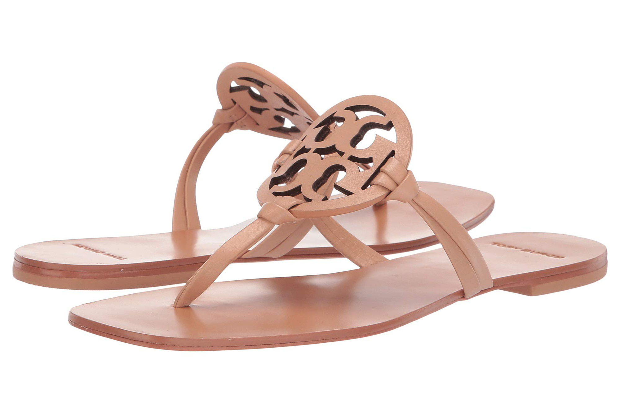 068d626de Make Sandals a Statement With These On-Sale Tory Burch Shoes