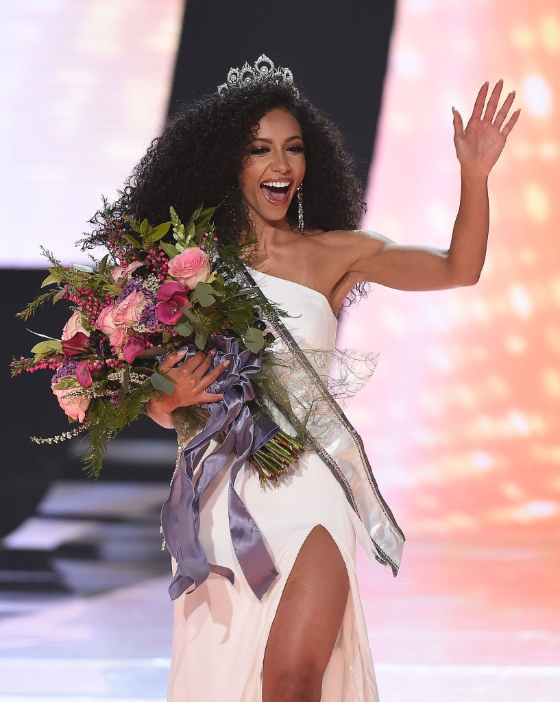 Miss USA 2019 Winner Miss North Carolina.jpg