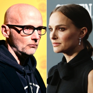 Moby Cancels Book Tour After Natalie Portman Controversy
