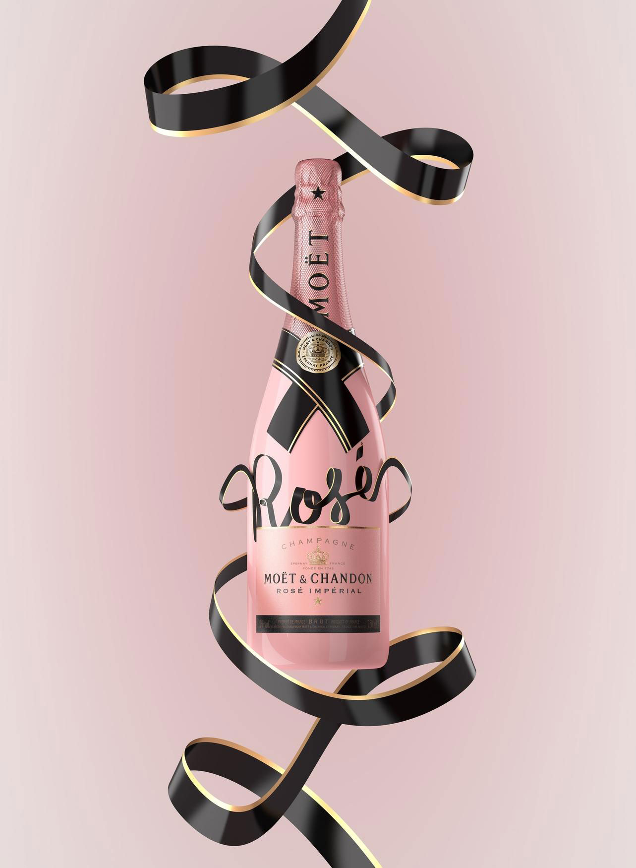 Moët & Chandon Impérial Rosé Mother's Day Gifts for the Foodie in Your Life - Toast mom this Mother's Day with some bubbly from Moët & Chandon. The lush lable is a favorite of stars such as Kendall Jenner and Emma Stone, and the newly released, limited-edition Living Ties bottle is a classy gift she'll love.