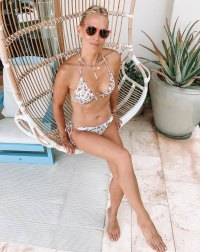 Molly Simms Holiday Weekend Chic Swimwear