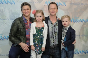 Neil Patrick Harris and David Burtka's Twins Don't Want Siblings