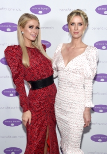 Nicky Hilton: 25 Things You Don't Know About Me