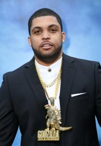 O'Shea Jackson Jr. Shares Fatherhood Advice He Got From Dad Ice Cube