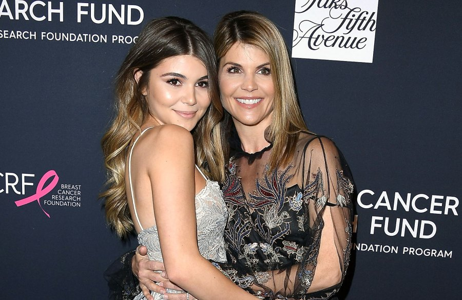 Olivia Giannulli 'Fully Knew What Her Parents' Lori Loughlin and Mossimo Did To Get Accepted to USC