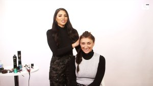 Watch Kardashian Hairstylist Justine Marjan Show Us How to Get a Game of Thrones Braid in Under Five Minutes