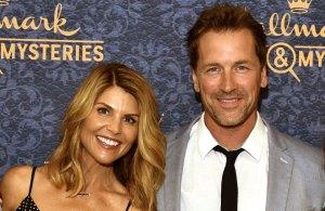 Paul Greene Talks Lori Loughlin Scandal premiere of Hallmark Movies & Mysteries