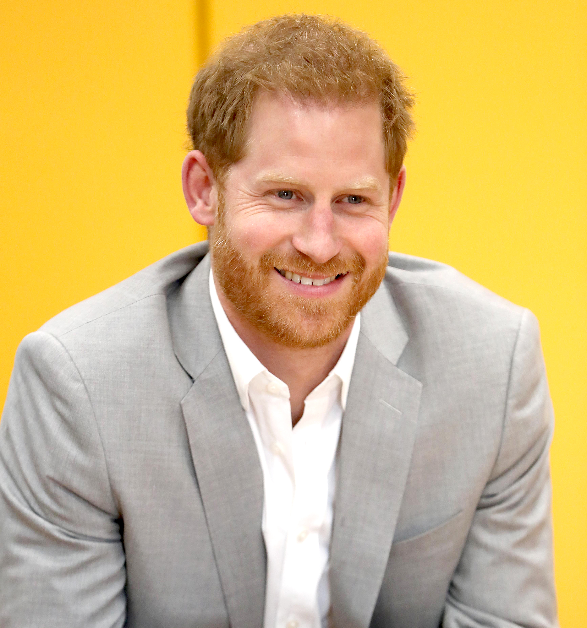 Prince Harry Cancels Trip Amid Rumors Royal Baby Arrived