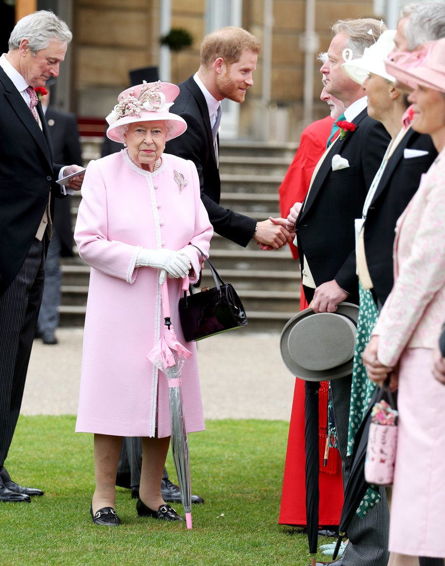 Prince-Harry-Doubles-Up-on-Events-With-Queen-Elizabeth