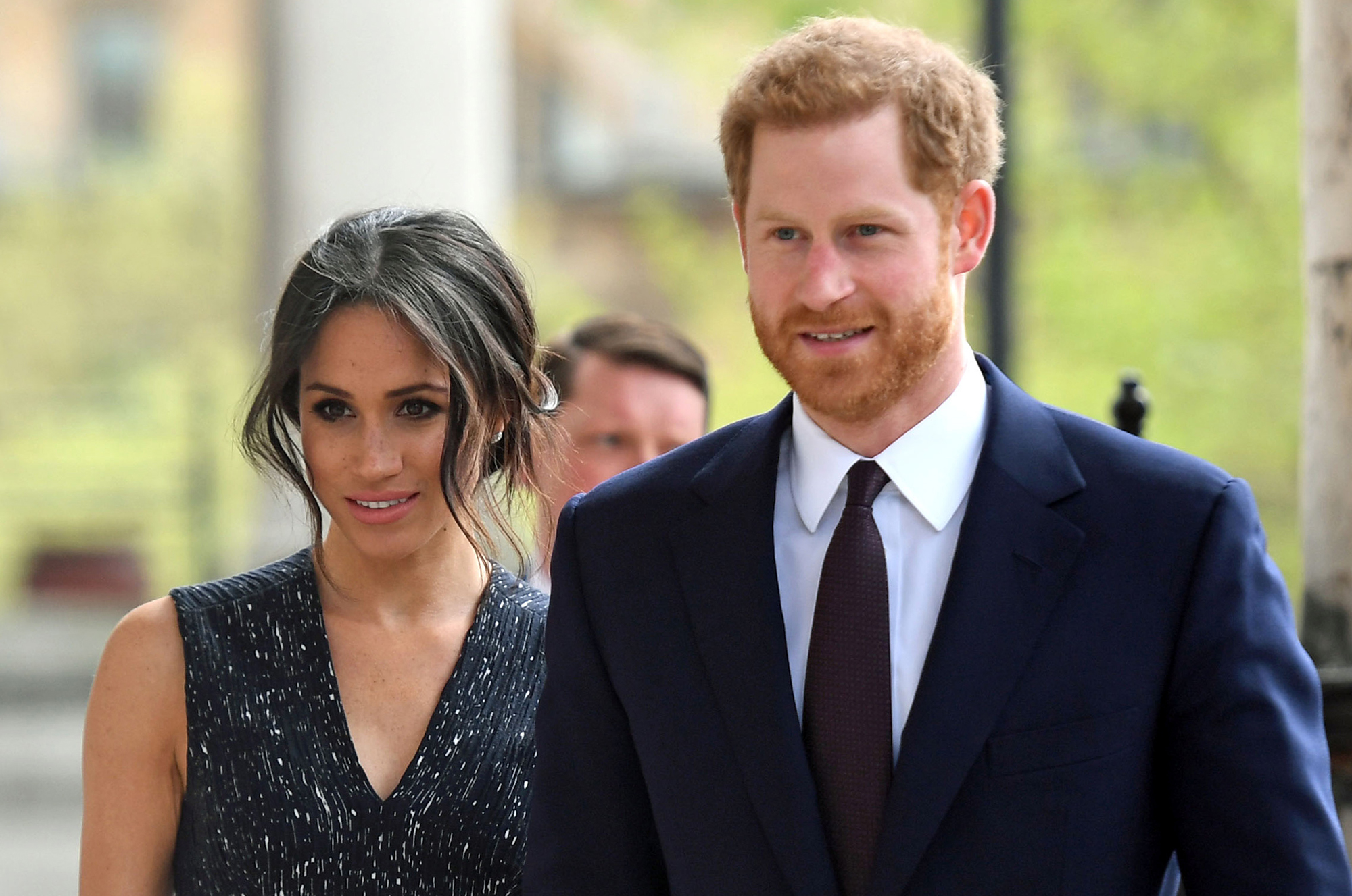 """Prince Harry and Duchess Meghan's 1st Year of Marriage - The palace confirmed in November 2018 that the parents-to-be were moving from their current residence at Nottingham Cottage in London to Frogmore Cottage in Windsor, England. """"There are 10 bedrooms, and the cottage does need some updating and renovations,"""" an insider told Us at the time about their new home."""