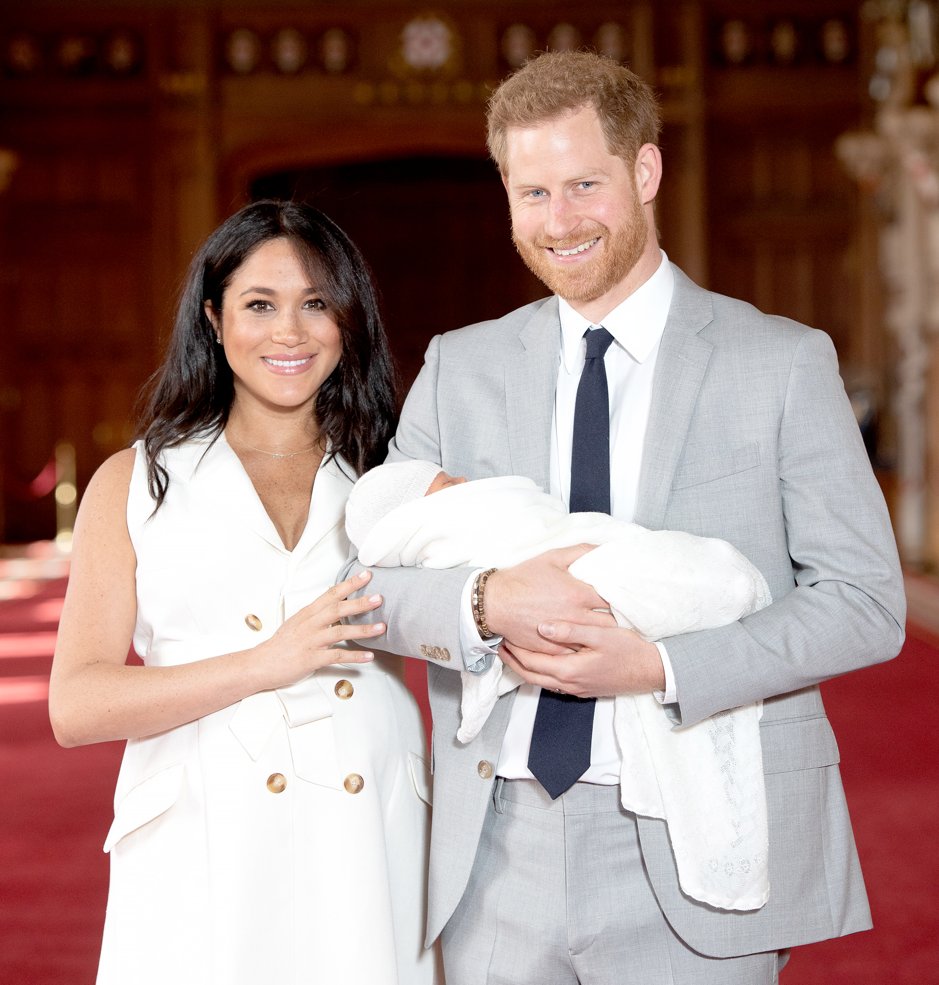 Prince-Harry-Duchess-Meghan-Archie