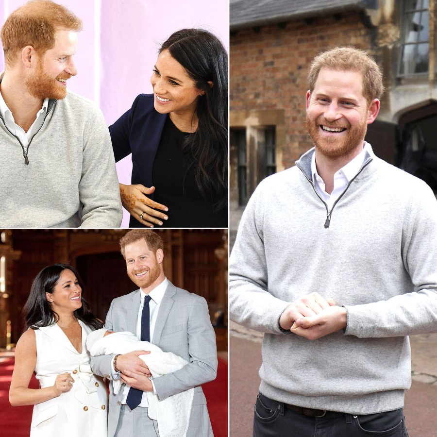 Prince Harry Most Epic Dad Jokes
