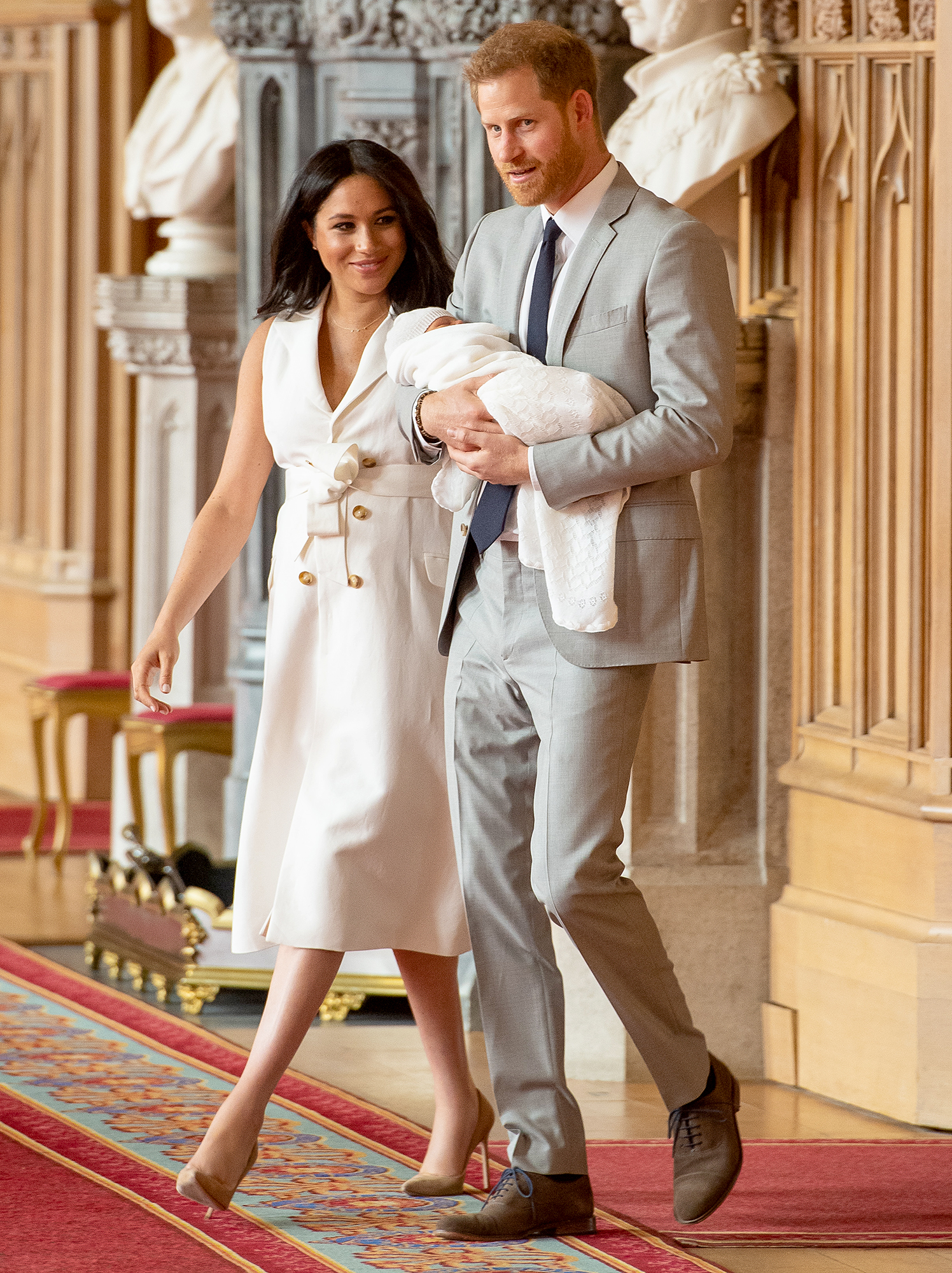 Prince-Harry-and-Duchess-Meghan's-Baby-Archie-Will-Not-Have-a-Royal-Title