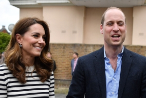 Prince William and Duchess Kate Advice for Harry and Meghan