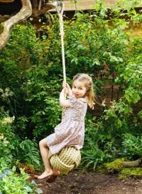 Princess Charlotte Chelsea Flower Show