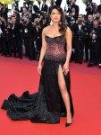 Stepping Out in Cannes Priyanka Chopra
