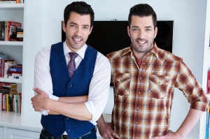 How 'Property Brothers' Stars Jonathan and Drew Scott Are Restoring the Iconic 'Brady Bunch' House